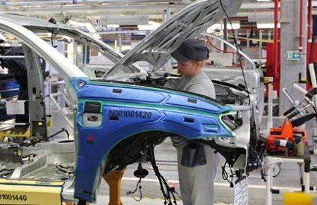 Где производятся машины, продаваемые в Казахстане?