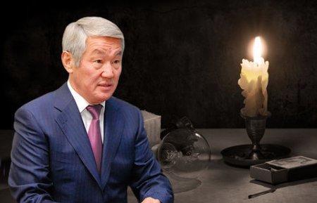 Бердибек Сапарбаев приказал отключить электричество своим подчинённым