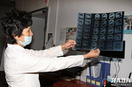 В Мангистау на учете у онкологов состоят 746 пациентов