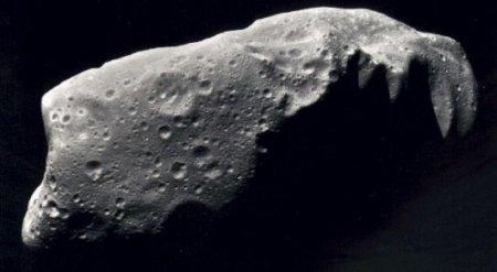 """""""Двойник"""" Челябинского метеорита приближается к Земле"""