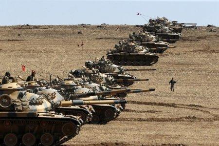 Нефть подорожала на заявлении Минобороны РФ о том, что Турция готовится к вторжению в Сирию