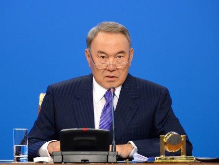 Значение Турции для Казахстана очень велико - Назарбаев