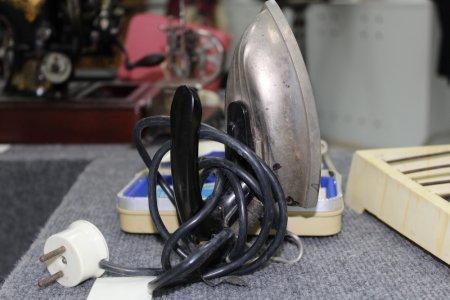 Выставка «Ретротехника» открылась в Актау