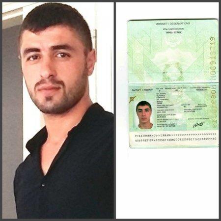 Обстоятельства загадочной смерти казахстанского студента на Северном Кипре выясняет Посольство РК в Израиле