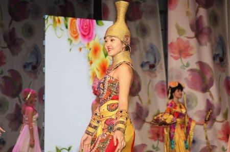 Айганым Ильяс завоевала титул «Принцесса Актау-2016»
