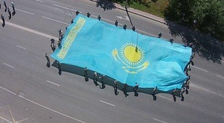 В Казахстане утвердили правила празднования Дня госсимволов