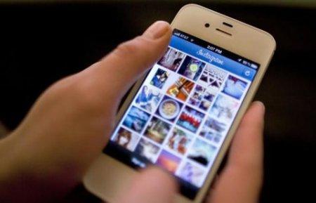 Instagram разрешил переключаться между несколькими аккаунтами