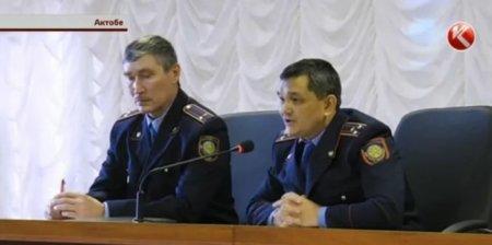 Смешные и нелепые ролики с казахстанскими полицейскими надоели их начальству
