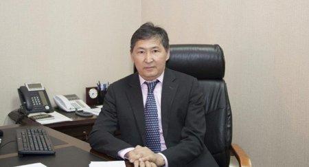 Назначен новый министр образования и науки РК