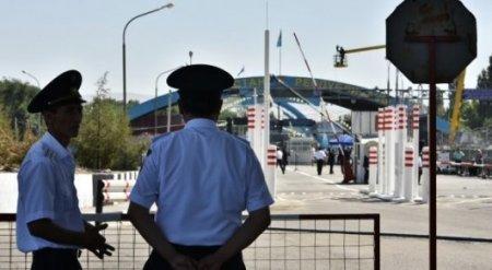 Кыргызстан вводит нормы на ввоз и вывоз товаров через границу в рамках ЕАЭС