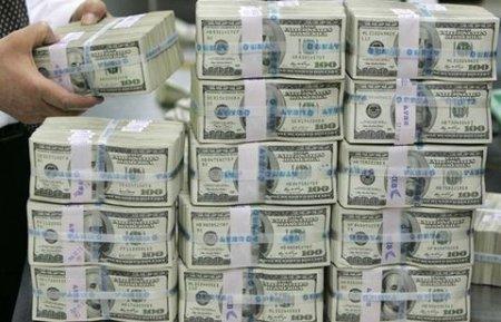 Сколько у Казахстана долларов, сообщил Данияр Акишев