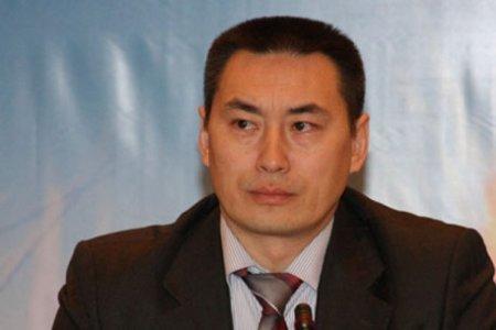 """Ответственный секретарь Минсельхоза РК рассказал о предложенном ему """"откате"""""""