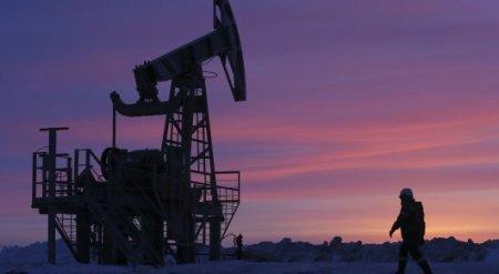 Цена на нефть Brent превысила 35 долларов за баррель