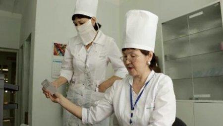 В Казахстане в 2015 г число заболевших корью выросло в 7,3 раза, менингитом - в 3,6 раза