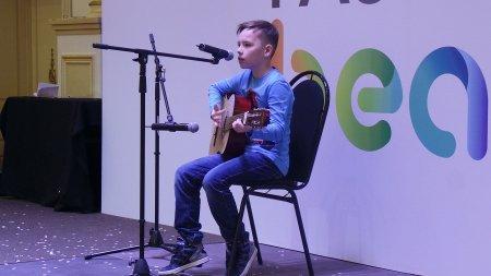 В Актау прошло мероприятие для детей «Fashion Beats For Kids»
