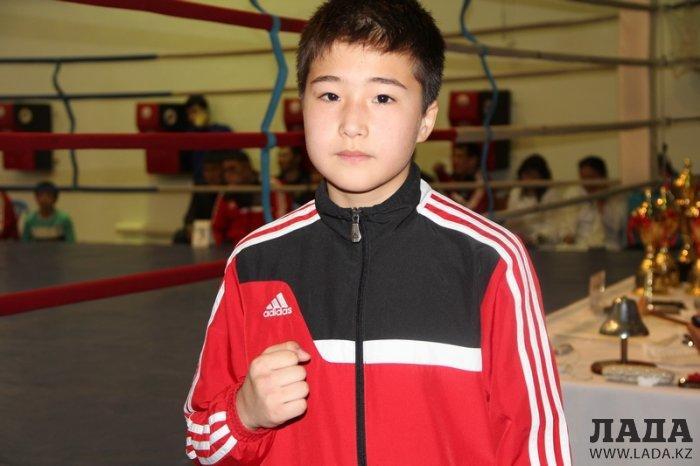 Названы победители юношеского турнира Мангистауской области по боксу
