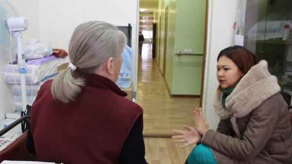 Евгений Бердюгин рассказал свою версию случившегося в актауском доме-интернате для престарелых и инвалидов