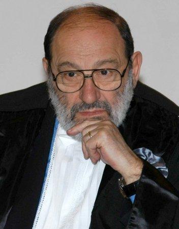 Итальянский писатель Умберто Эко ушел из жизни