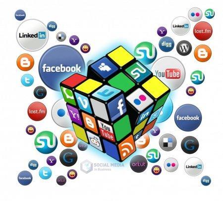 Соцсети могут заблокировать во время предвыборной кампании