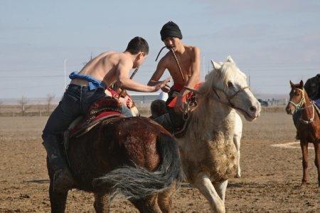 Победители чемпионата по конным видам спорта будут представлять Мангистау на республиканских соревнованиях