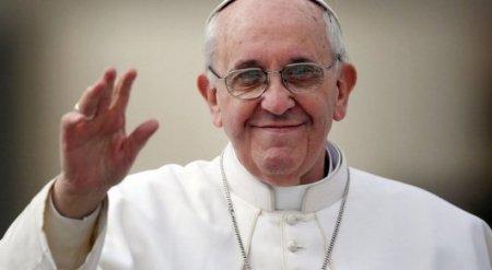 Папа Римский призвал запретить смертную казнь во всем мире