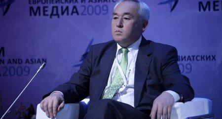 Задержаны глава союза журналистов Сейтказы Матаев и гендиректор КазТАГ