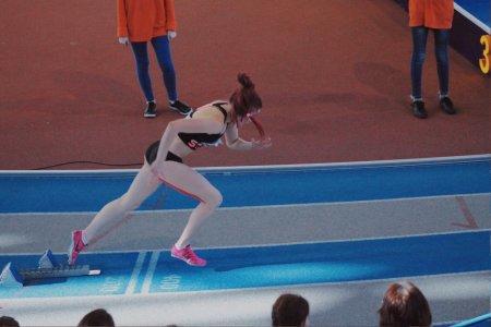Актауские спортсмены привезли три медали с чемпионата Казахстана по легкой атлетике