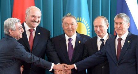Назарбаев не сомневается в конечной полезности ЕАЭС