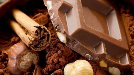 В ЕАЭС временно отменена пошлина на какао-продукты