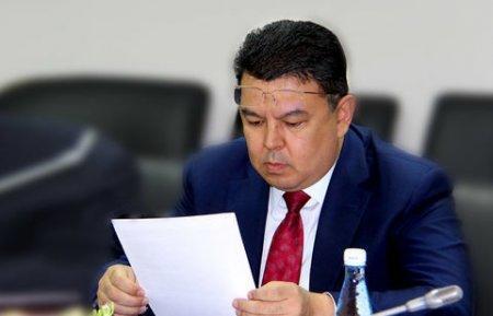 Канат Бозумбаев прокомментировал изнасилование в государственной резиденции