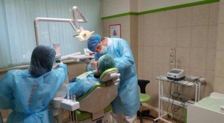 Казахстанцы могут возместить часть расходов на лечение зубов за счет налогов