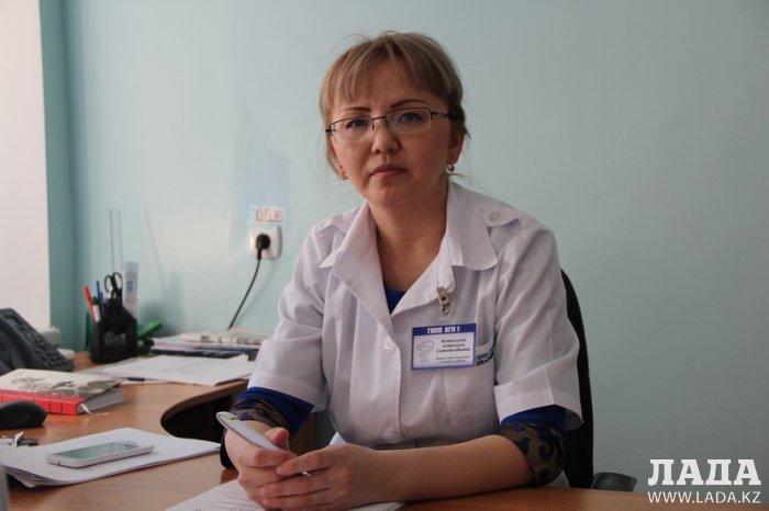 Алтынгуль Коптлеуова: Вместо педиатров и терапевтов жителей Актау будут обслуживать врачи общей практики