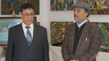 Выполненные руками осужденных изделия продемонстрировали на выставке в Актау