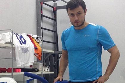 Врач сборной России рассказал о пристрастии футболистов к марихуане