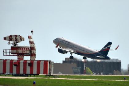 «Аэрофлот» приостановил выполнение регулярных рейсов в Казахстан