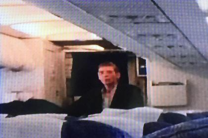 Угонщик авиалайнера EgyptAir оказался американским профессором