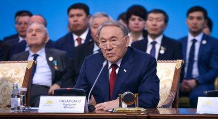 Президент Казахстана разъяснил свои слова о трехъязычии