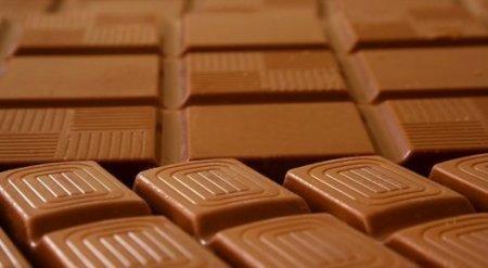 Ученые создали шоколад долголетия