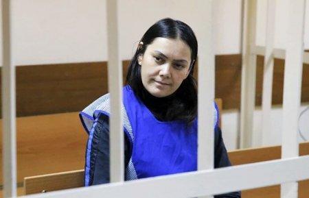 У подозреваемой в убийстве ребенка няни подтвердился диагноз «шизофрения»