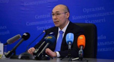Келимбетов рассказал, какое экономическое будущее ждет Казахстан