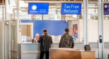 Tax free предлагают внедрить в казахстанских аэропортах
