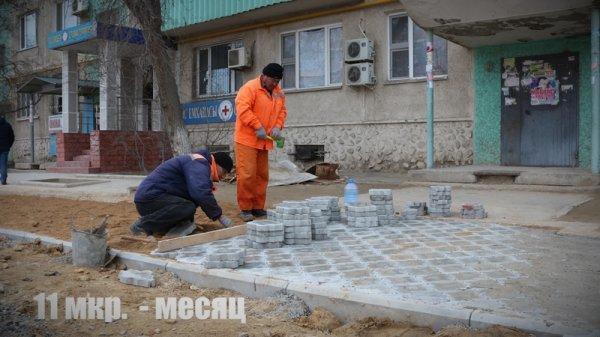 Серикбай Трумов: Крупные дорожно-строительные компании  не хотят принимать участие в тендерах по проведению ремонта внутри микрорайонов