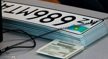 В каких случаях в Казахстане могут отказать в регистрации авто