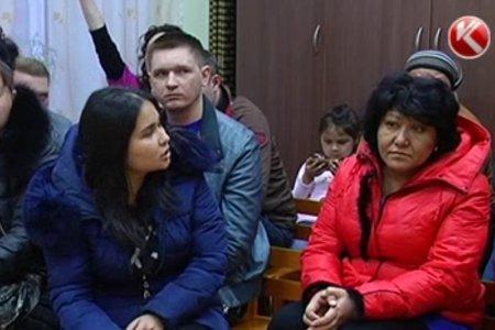 Заведующая детсадом, где больных детей морят голодом, выпрыгнула из окна