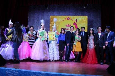 Титул «Мисс Весна-2016» в Актау выиграла Адемай Ашыкбаева