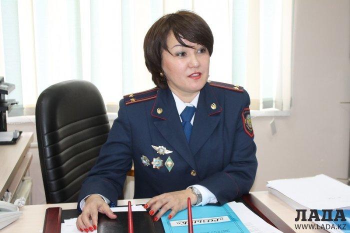 Меруерт Сундетова: Работать с мужчинами легко и надежно