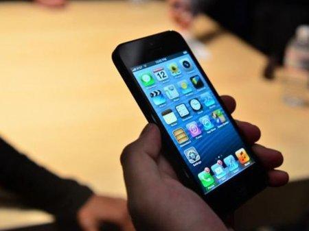 Китаец продал дочь ради iPhone