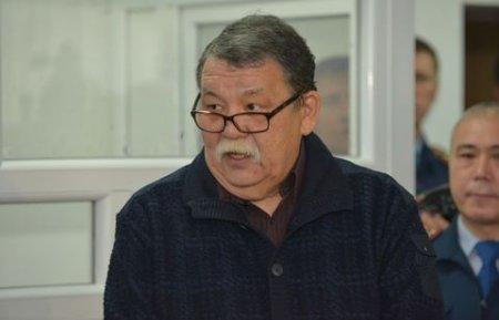 Приговор по делу Челаха может быть пересмотрен после ответа из ООН - адвокат Сарсенов