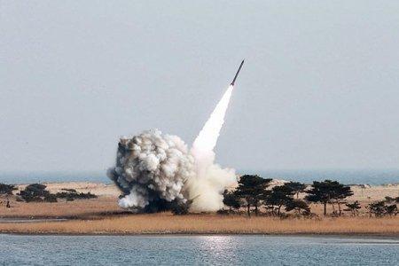 КНДР пригрозила США и Южной Корее превентивным ядерным ударом
