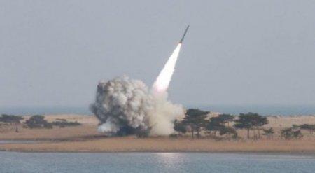 В КНДР заявили о создании ракет с новыми ядерными боеголовками